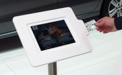 ipad include card reader